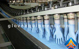 Disposable Gloves Production Lines