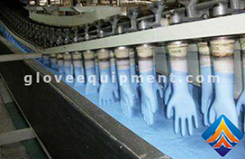Nitrile Gloves Equipment
