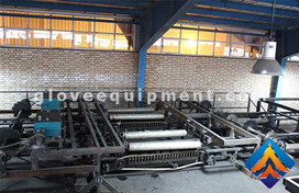 Advantages of unpowered beading machine