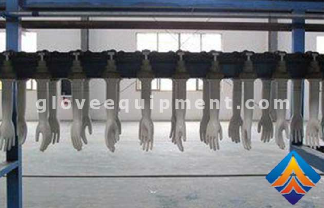 Household Gloves Machine Hot Sale