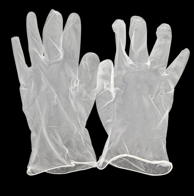 Handling Tips For Disposable PVC Gloves