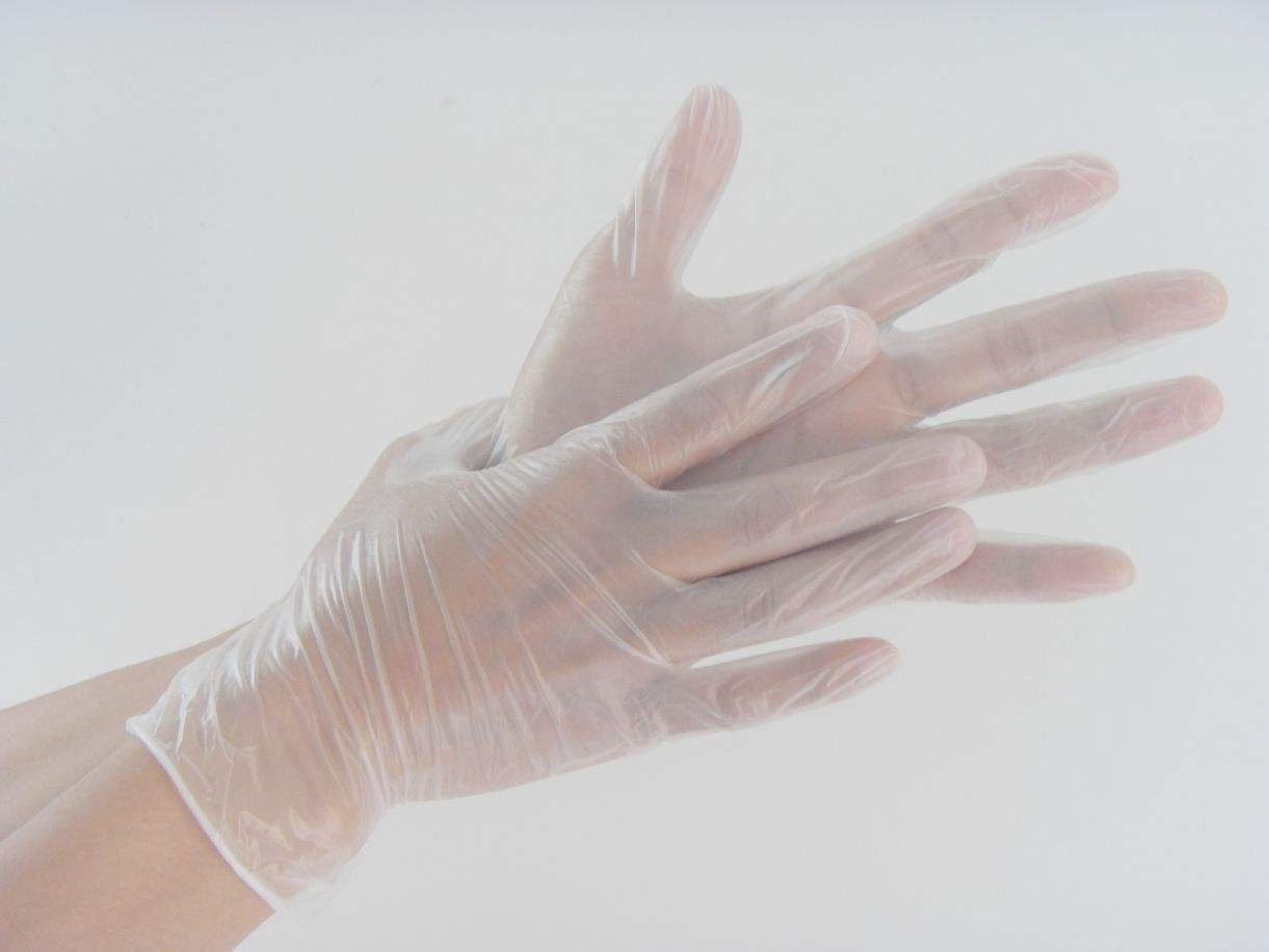 What Are the Advantages of PVC Gloves for Comparing Nitrile Gloves?