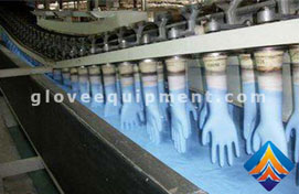 What are the differences between nitrile gloves and latex gloves?